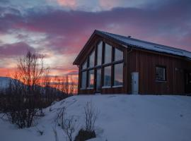 Aroya View Cabins