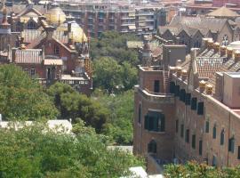 Hotel Aristol - Sagrada Familia