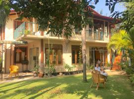 Colombo Airport Homestay
