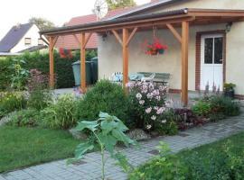 Ferienwohnung Kruemmel SEE 7221, Krümmel (Buchholz yakınında)