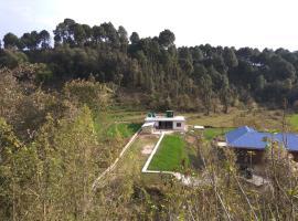 Affordable stay near Dharamshala