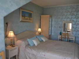 Alexandra Lodge, Edzell (рядом с городом Kirkton of Menmuir)