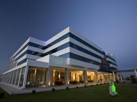 MCG Cakmak Thermal Hotel, Afyon