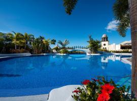 Hotel Suite Villa Maria, Adeje