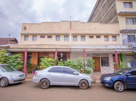 Sunshine Hotel Tengecha, Kericho