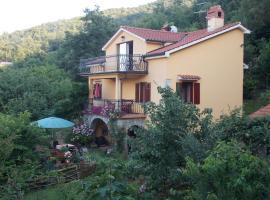 Apartment Stribor, Rukavac