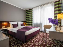 Hotel Metropol, Munich