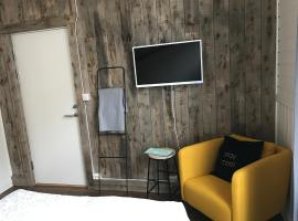 Astrupgården Room & Apartments, Narvik