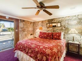 Shady Oaks Country Inn