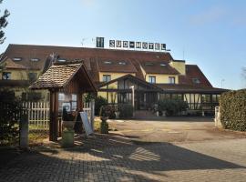 Sud Hotel, Huttenheim