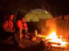 Adventure Domes Ecocamp El Calafate, Colonia Francisco Perito Moreno