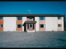 Alaska's Kenai Jim's Lodge & Guide Service, Soldotna