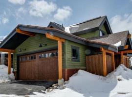 Village at Breckenridge Peak 9 Corner Studio