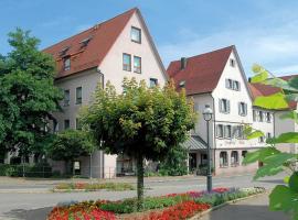 Landgasthof Hotel Rössle, Waldenbuch (Steinenbronn yakınında)