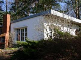 Ferienhaus Weberin WEST 251, Weberin