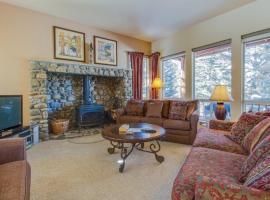 Spruce Mesa Cabin
