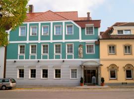 Hotel Florianerhof, Sankt Florian bei Linz (Hofkirchen im Traunkreis yakınında)