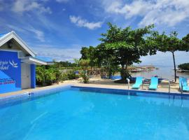 Virgin Island Beach Resort & Spa
