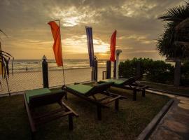 Tharanga Surfing Villa