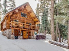 Bear Hollow Cabin