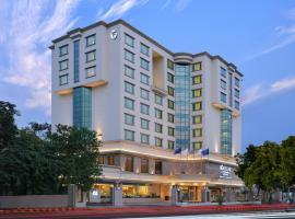 Fortune Landmark Hotel - Member ITC Hotel Group