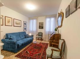 Ve-nice Suite Teatro Italia C1854