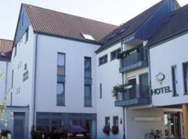 Hotel Reckord, Herzebrock (Marienfeld yakınında)