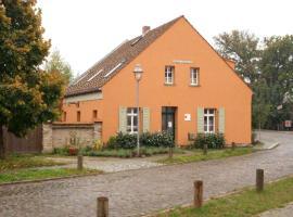 Ferienwohnungen Wildenbruch BRA 10, Michendorf