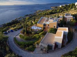 Aegean Pearl Estate, Anáviszosz
