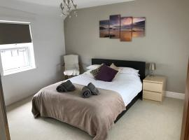 River Exe Apartment, Topsham