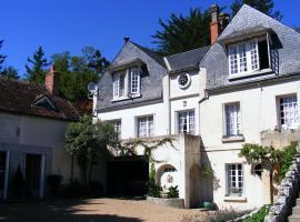 Maison Lavande Chambres d'Hôtes, Monthou-sur-Cher (рядом с городом Thésée)