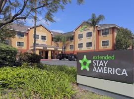 Extended Stay America - Los Angeles - La Mirada, La Mirada