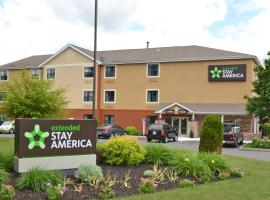 Extended Stay America - Syracuse - Dewitt, East Syracuse