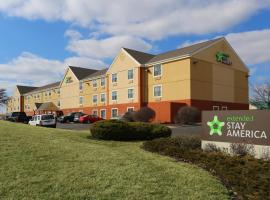 Extended Stay America - Kansas City - Airport