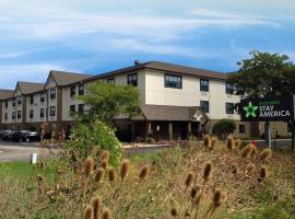Extended Stay America - Chicago - Rolling Meadows, Rolling Meadows