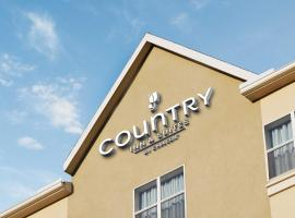 Country Inn Suites By Radisson Canton Ga