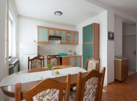 Apartmani Blazevic, Свети-Филип-и-Яков (рядом с городом Turanj)