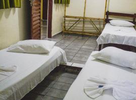 Hotel Santo Antoninho