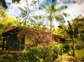 Pousada e Camping Rupestre, Iporanga