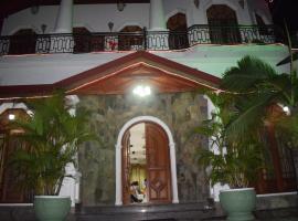 Mount Heaven Resort (PVT) Ltd