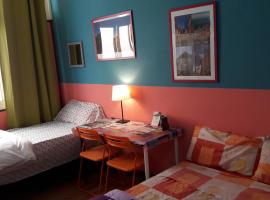 Tenerife Rooms S. C., Santa Cruz de Tenerife