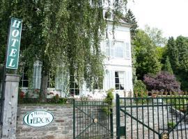 Hotel Maison Géron, Malmedy