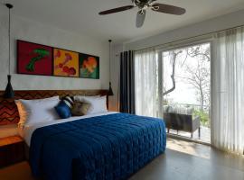 Cintacor Island Resort, Карвар (рядом с городом Halge)