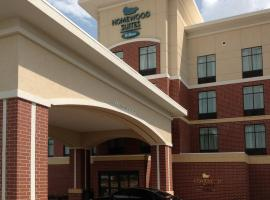 Homewood Suites by Hilton Joplin, Joplin