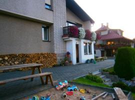 Apartman Pod Kamencem, Jablonec nad Jizerou (Vysoké nad Jizerou yakınında)