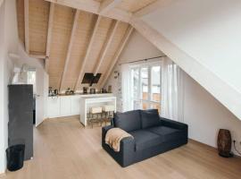 See - Apartment, Wörthsee