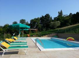 Ca' Princivalle, Pesaro
