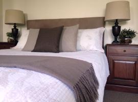 Jacaranda House Bed & Breakfast, Brisbane (Jamboree Heights yakınında)