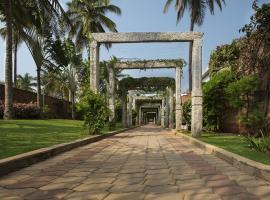 The Windflower Resort & Spa, Mysore, Майсур (рядом с городом Chāmundi)
