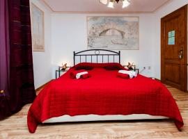 Rooms Barbieri